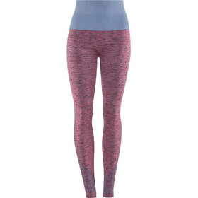 Kidneykaren Yoga Hose Damen pink patrole